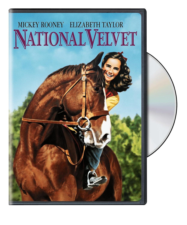National Velvet Vhs