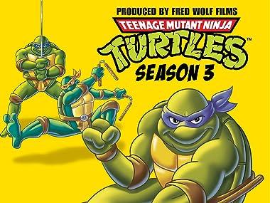 Amazon.com: Watch Teenage Mutant Ninja Turtles Season 3 ...