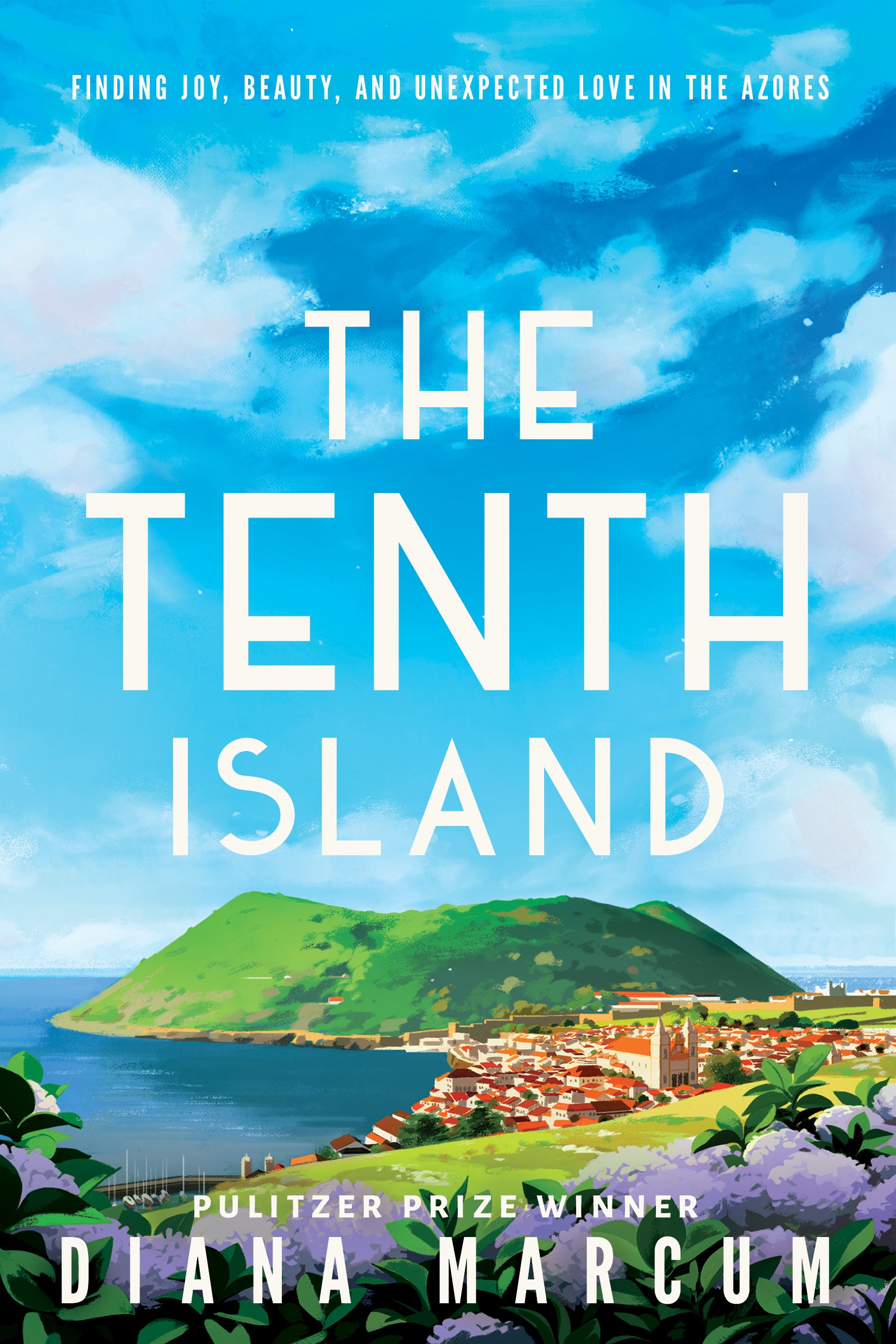 Amazon.com: The Tenth Island: Finding Joy, Beauty, and Unexpected ...