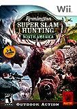 Remington Super Slam Hunting North America - Nintendo Wii