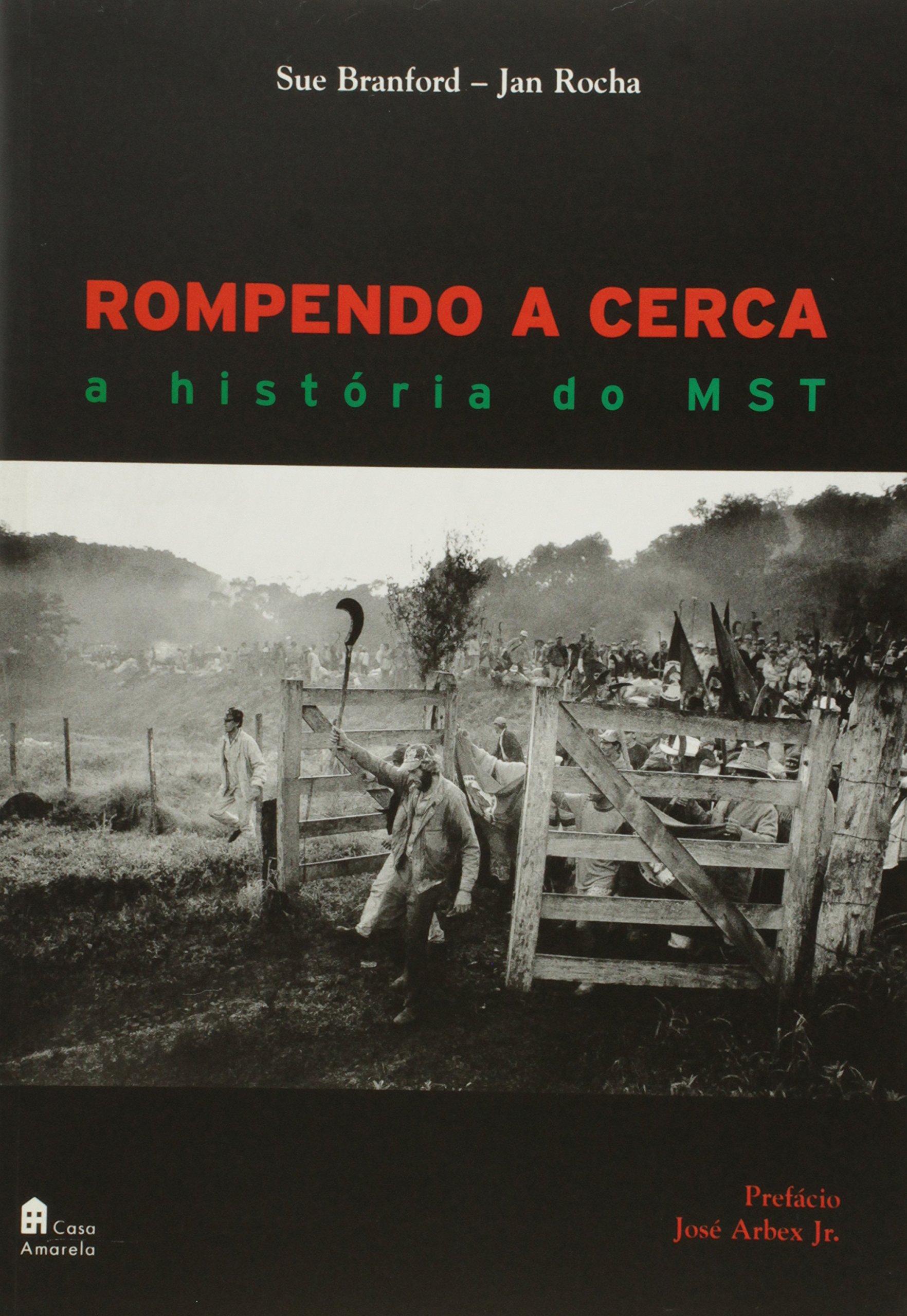 Download Rompendo a Cerca - A História do Mst (Em Portuguese do Brasil) pdf epub