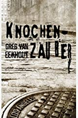 Knochenzauber (German Edition) Kindle Edition