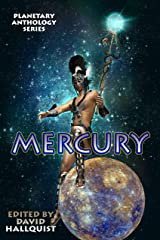 Planetary Anthology Series: Mercury Kindle Edition