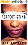 The Perfect Sting (Uncommon Criminals Book 1)