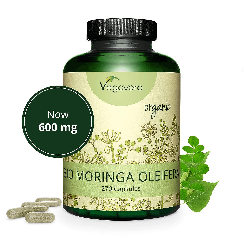 Bio Moringa Oleifera