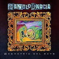 Geometría Del Rayo Disco Con 2 Canciones Extra (Pack Preventa)