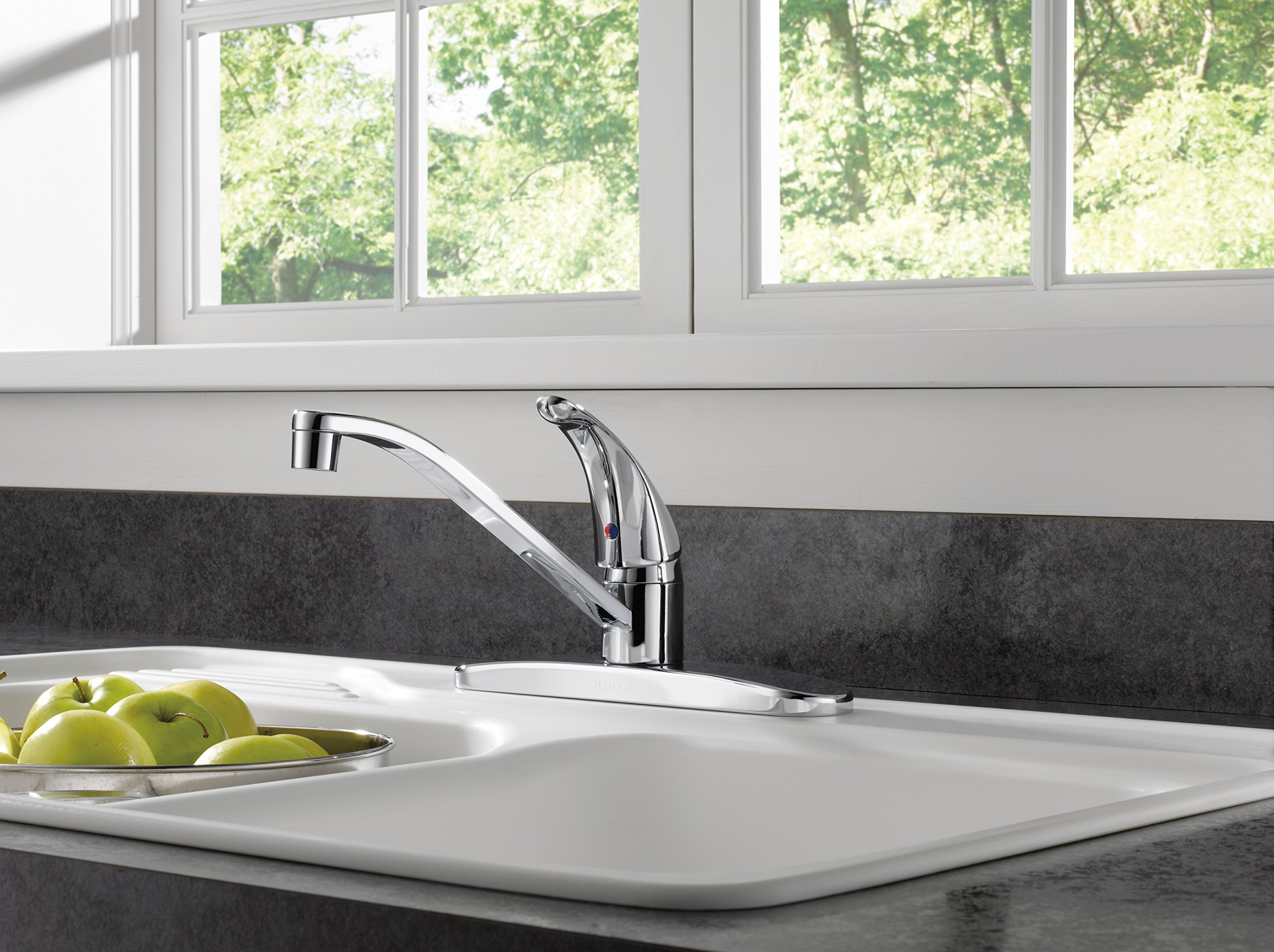 single men in peerless Peerless faucet is one of the first in the industry to peerless p135lf classic single handle bathroom faucet east dane designer men's fashion: fabric.