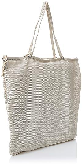 Shopping Jodie Mossaic Tie, Womens Shoulder Bag, Beige, 1x42x37 cm (W x H L) Tous
