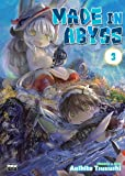Made in Abyss - Volume 3