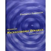 Methods of Macroeconomic Dynamics - 2nd Edition