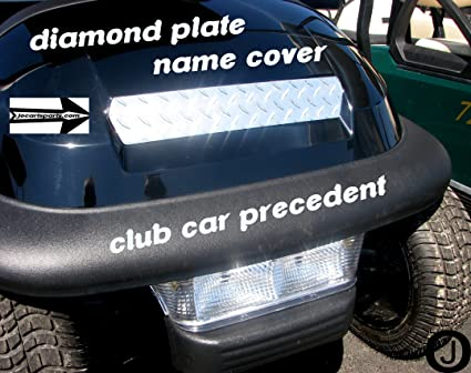 Amazon.com: Club Car precedente Carrito de golf Diamante ...