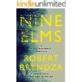 Nine Elms: A Kate Marshall Thriller