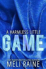 A Harmless Little Game (Harmless #1) Kindle Edition