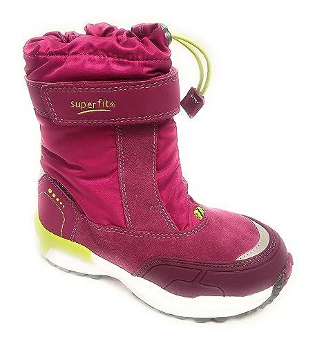 Infos für 5b699 a4931 Superfit 5-00165-74 Mädchen Winterstiefel Stiefel Boots ...