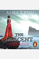 The Descent Audible Audiobook