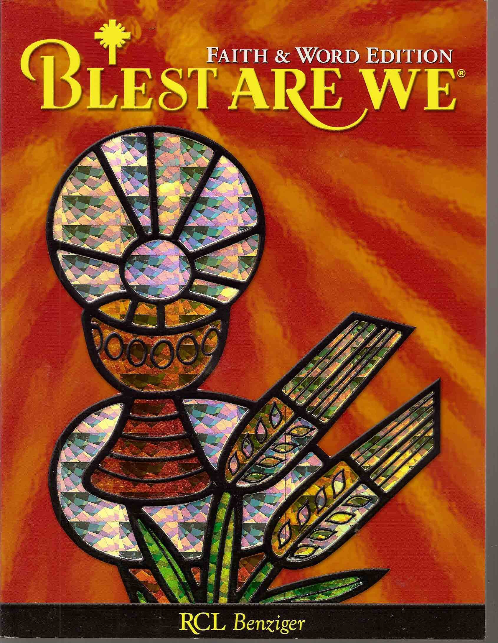 Blest Are We: Faith & Word Edition pdf