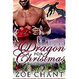 A Dragon for Christmas (Shifters for Christmas Book 2)
