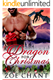 A Dragon for Christmas (Shifters for Christmas Book 2)