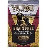 Victor Select - Grain Free Lamb Meal & Sweet Potato Recipe, Dry Dog Food, 15 lb