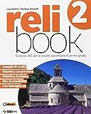 Relibook. Corso di IRC. Per la Scuola media. Con e-book. Con espansione online: 2