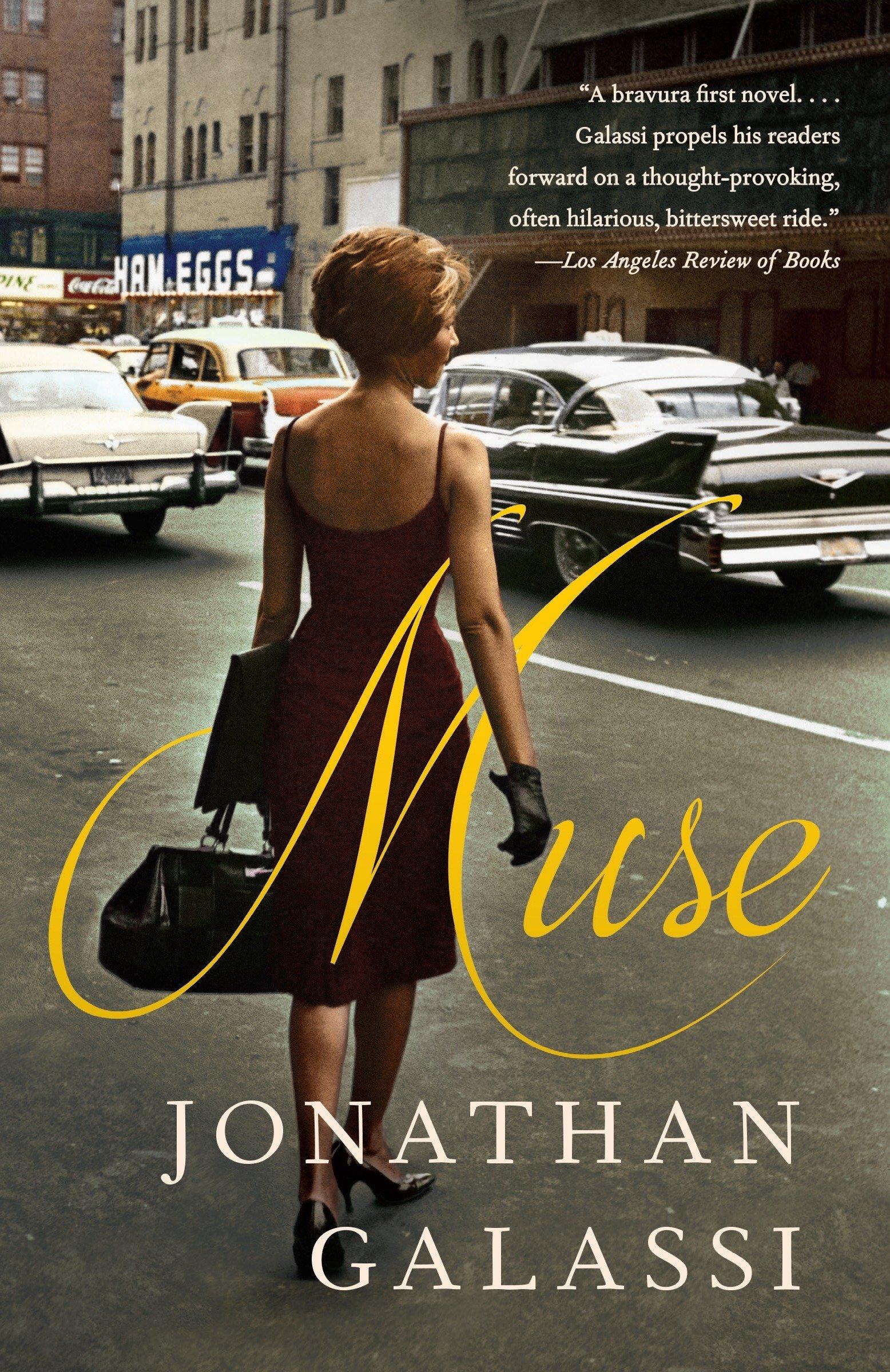 Muse: Amazon.es: Galassi, Jonathan: Libros en idiomas extranjeros
