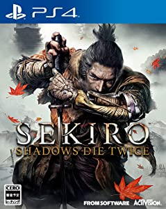 SEKIRO: SHADOWS DIE TWICE (【予約特典】特別仕様パッケージ・デジタルアートワーク&ミニサウンドトラック(オンラインコード) 同梱)