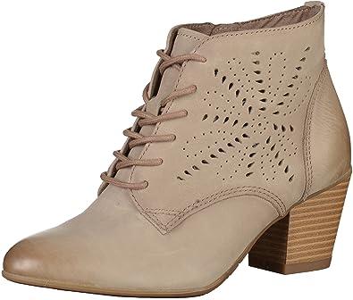 ca2845c523dfe Tamaris 1-25104-26 femmes Bottine  Amazon.fr  Chaussures et Sacs
