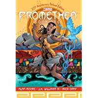 Promethea 20th Anniversary Deluxe Edition Book One