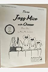 Three Jazz Mice With Cheese Sheet music