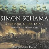 A History of Britain: Volume 2