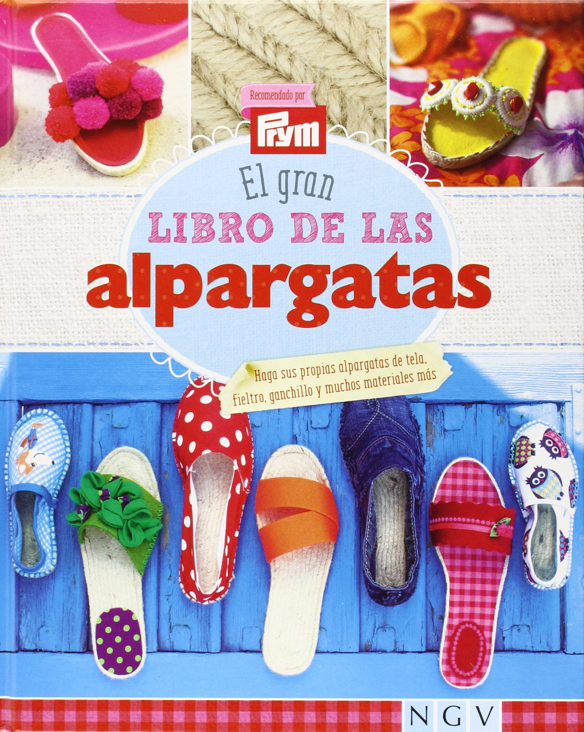 GRAN LIBRO DE LAS ALPARGATAS,EL (Spanish) Hardcover – January 1, 1900