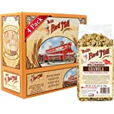 Bob's Red Mill Apple Strawberry Granola, 12-ounce (Pack of 4)