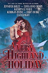 A Very Highland Holiday: A collection of six enchanting seasonal novellas Kindle Edition