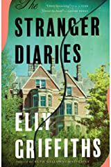 The Stranger Diaries Kindle Edition