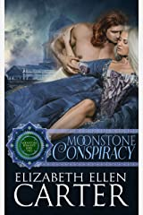 Moonstone Conspiracy (Moonstone Romance Book 2)