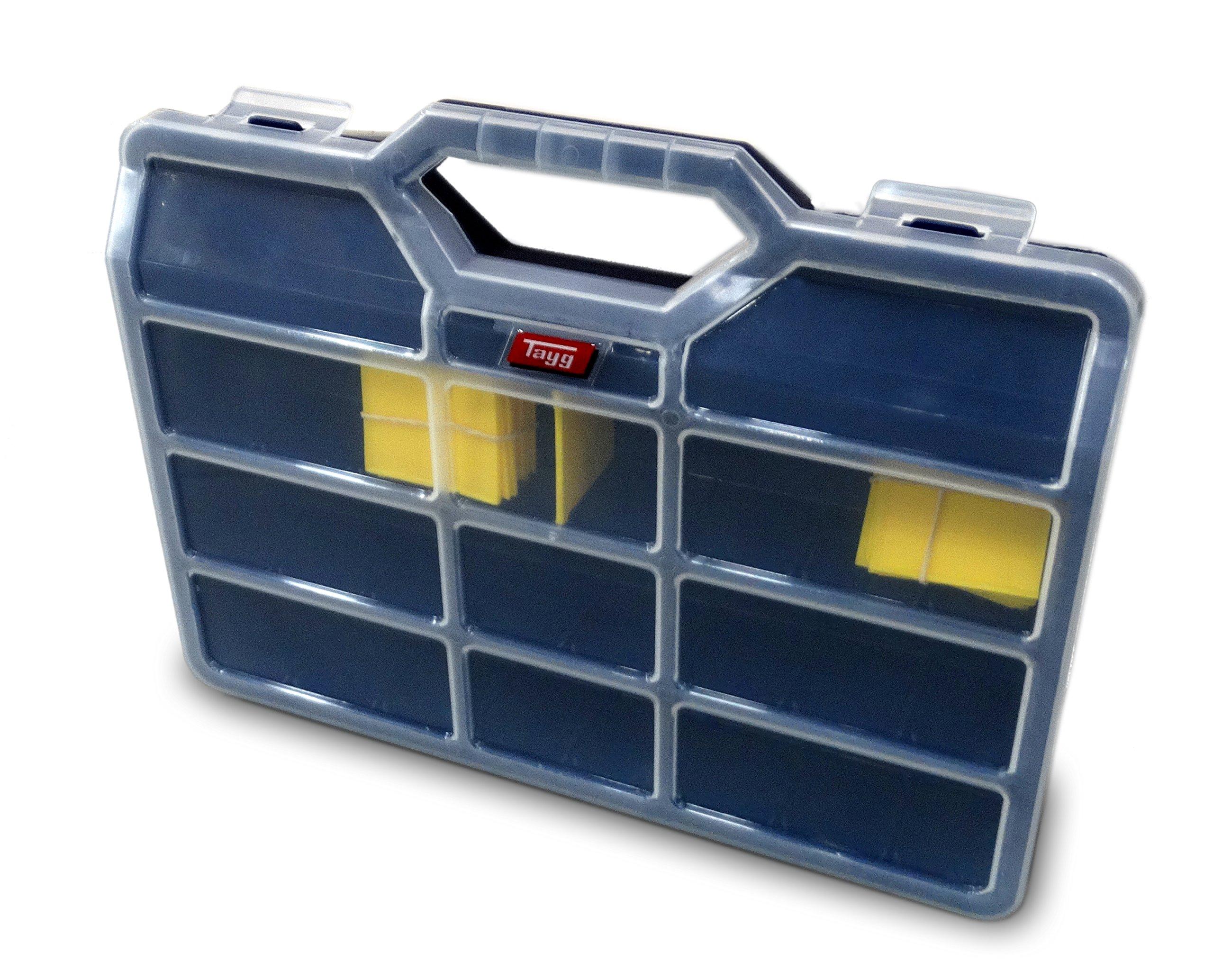 Tayg - Estuche con separadores moviles n.45 product image