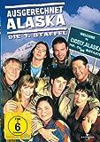 Ausgerechnet Alaska ( 2 DVDs)