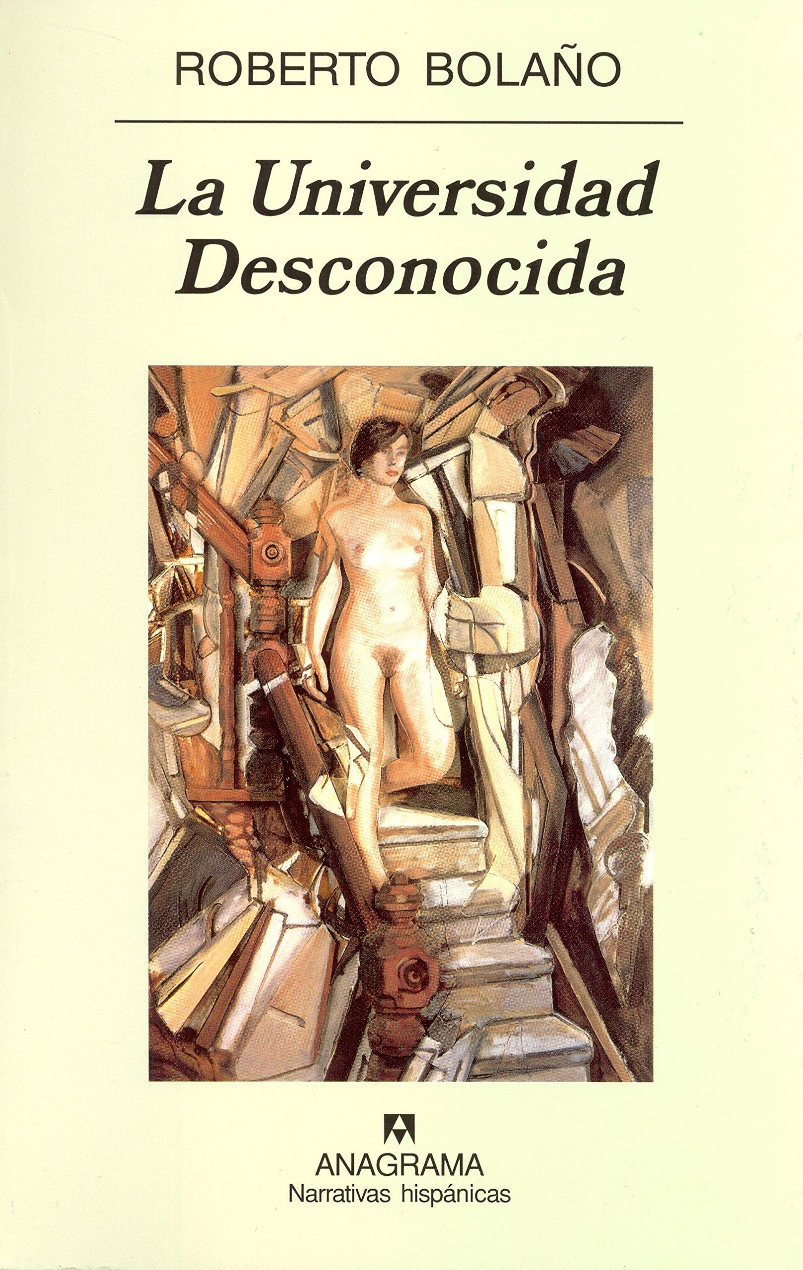 La Universidad Desconocida (Spanish Edition) (Spanish) Paperback – April 1, 2013
