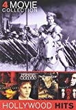Agnes of God/Mary Reilly/The Messenger/Pact of Silence - 4 Movie Collection