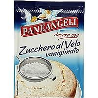 PANEANGELI 125 g de azúcar glas de vainilla