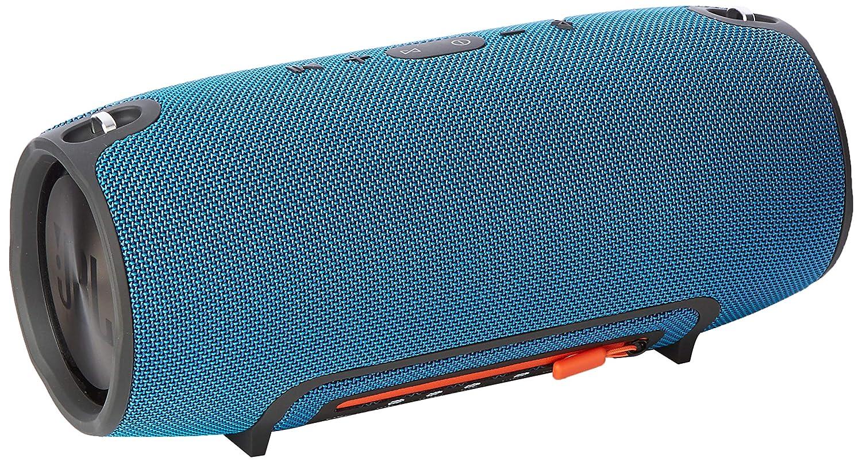 JBL Xtreme Altavoz inal/ámbrico y port/átil con Bluetooth camuflaje