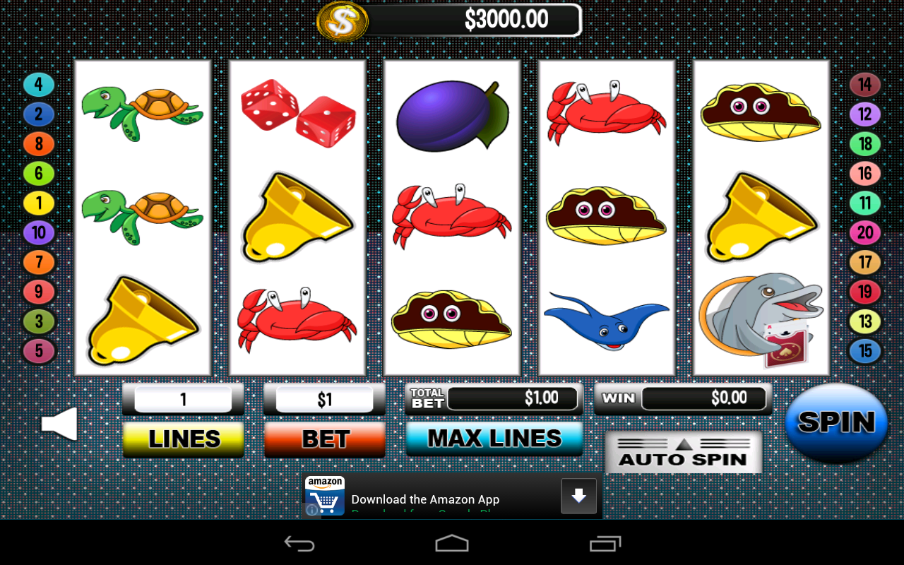 Buddy Dash Brains Casino Slots Free: Amazon.es: Appstore para Android