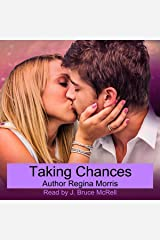 Taking Chances: A Sweet Military Romance Audible Audiobook