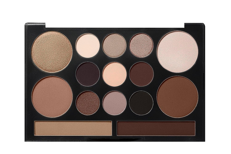 NYX Professional Makeup Love Contours All Palette NYXPL9