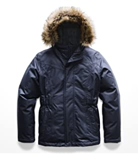 f2814fbe2666 Amazon.com  The North Face Kids Girl s Aconcagua Down Jacket (Little ...