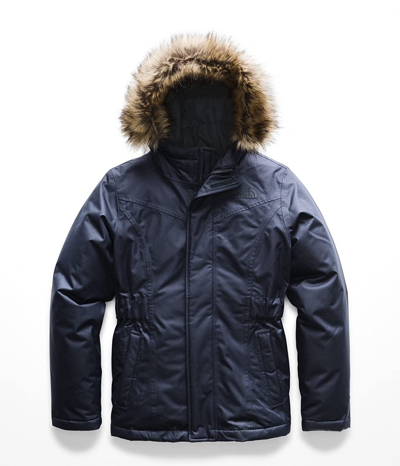 ef8efc9c1b72 Amazon.com  The North Face Girl s Greenland Down Parka  Clothing