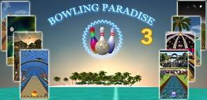 Bowling Paradise 3 - Underground by InnoLab