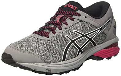 Amazon.com | ASICS GT‑1000 6 GTX Women's Running Shoes (5.5, MID ...