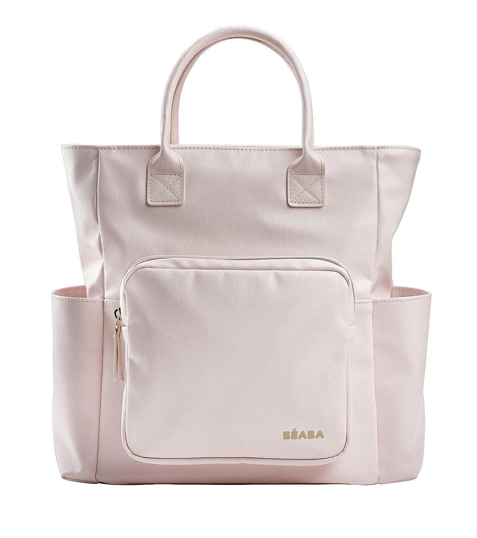 Beaba 940236 Beaba Kyoto Changing Bag Pink