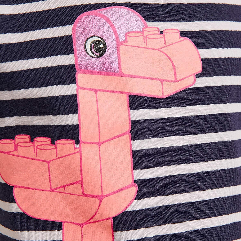 Lego Wear Baby-M/ädchen T-Shirt Thelma